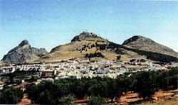 archidona malaga