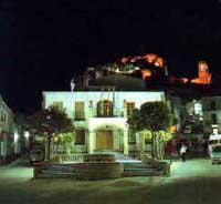 casco antiguo ardales
