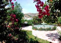 benamargosa sightseeing malaga villages andalusia spain