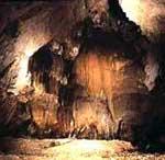 cueva de la pileta in benaojan