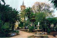 Our Lady's Church in Campillos