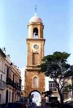 chiclana tower