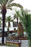 jubrique sights malaga villages andalusia spain