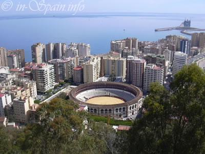 Pictures Of Malaga Photos Of The Province