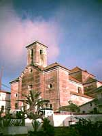 manilva cathedral