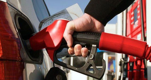 Besparing op brandstof