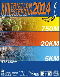 Triatlon Estepona