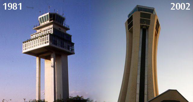 Torre de Control AGP
