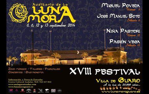 Luna Mora