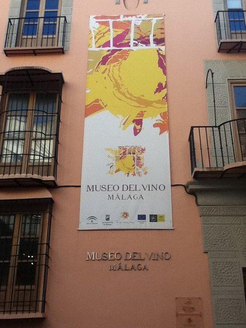 museo malaga 6 -vino