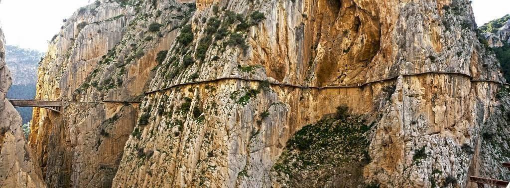 Caminito del Rey Spain 4
