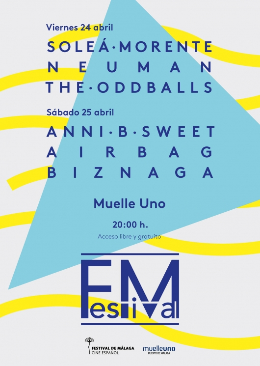 FM festival Malaga
