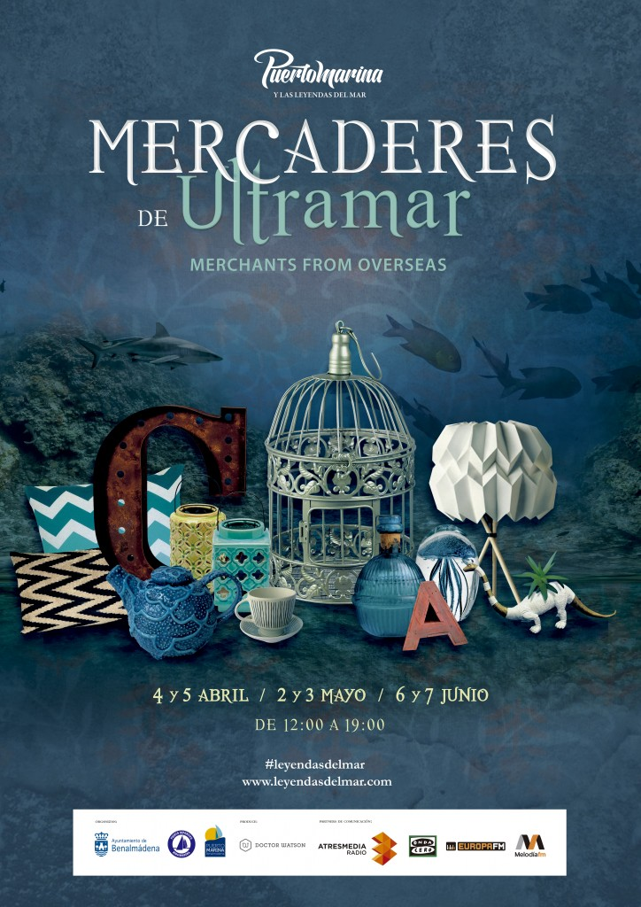 MERCADERES-ULTRAMAR