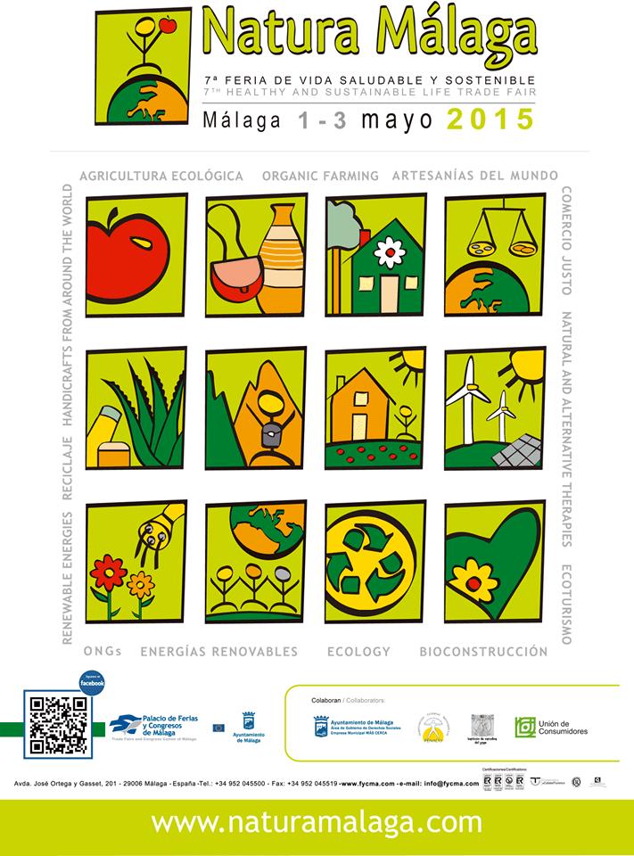 Natura Malaga 2015