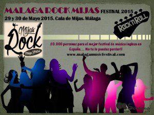 Malaga rock MIjas