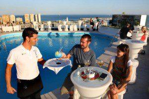 De 8 Beste Dakterrassen In Malaga
