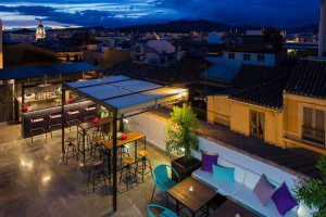The 10 Best Rooftop Terraces In Malaga Malagacar Com