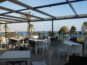 Las 10 Mejores Terrazas Con Vistas En Málaga