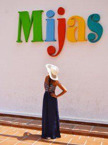 Mijas Tourist
