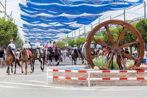 Feria de m laga 2015 for Feria outlet malaga 2017