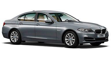 FC - BMW Serie 5 Automático