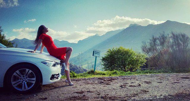 MalagaCar.com BMW