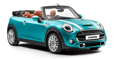 Grupo S2 - Mini One Cabrio