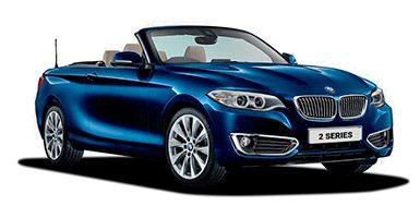 Grupo SE - BMW Serie 2 Cabrio Auto