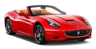 Grupo SV - Ferrari California Cabrio Auto