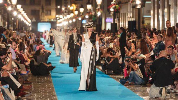 Pasarela Larios / Fashion Week Málaga