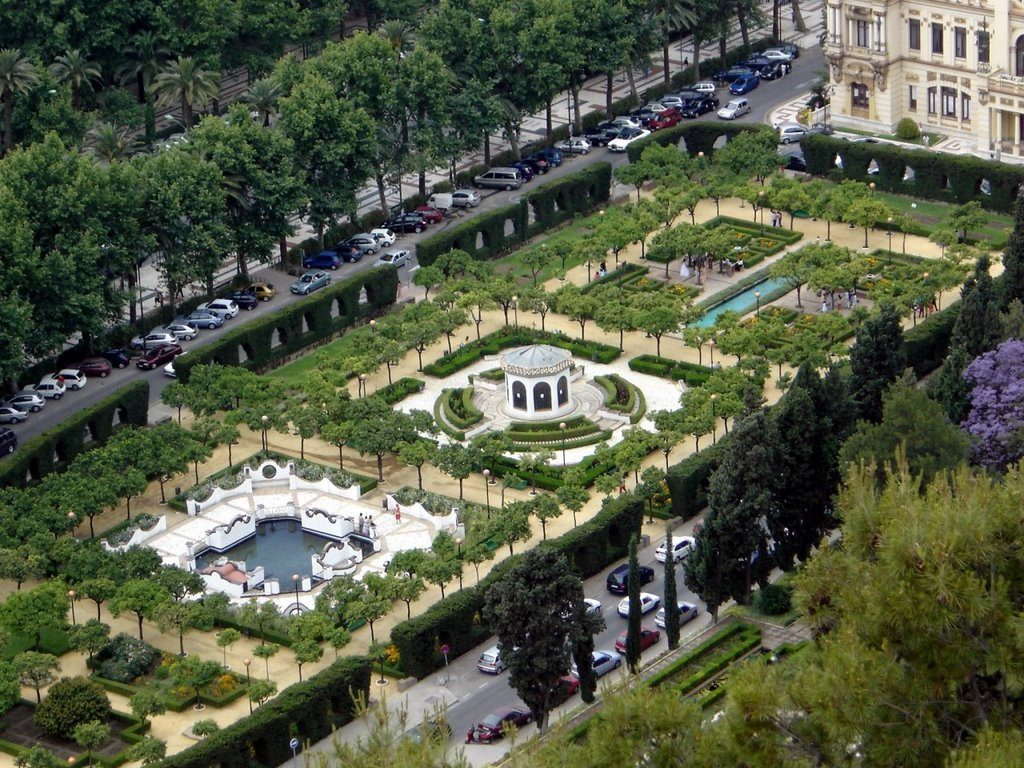 los 6 mejores parques de m laga capital blog de