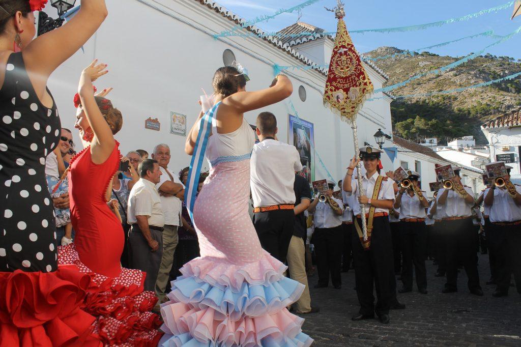 Feria Mijas Pueblo 2018