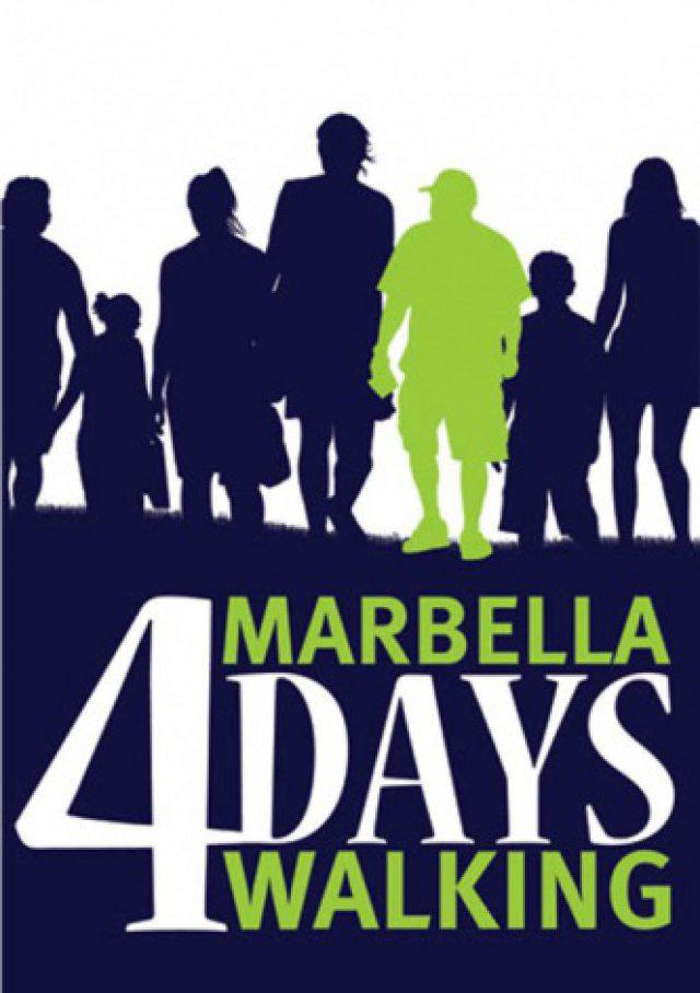 Marbella 4 Days Walking 2018