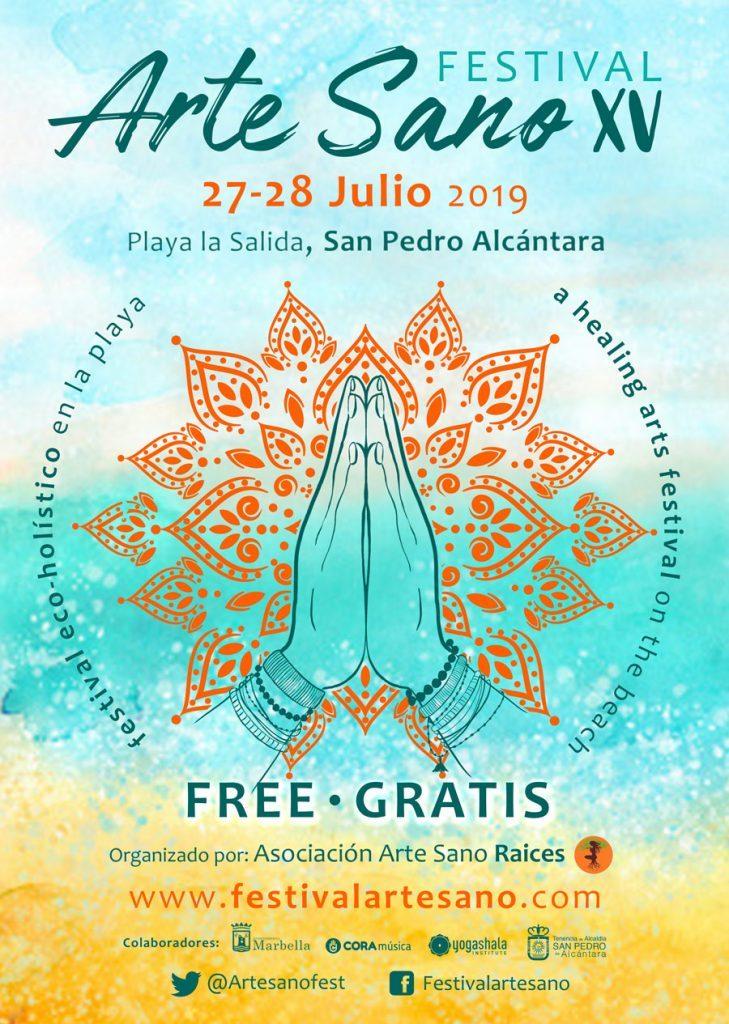 Festival Artesano 2019