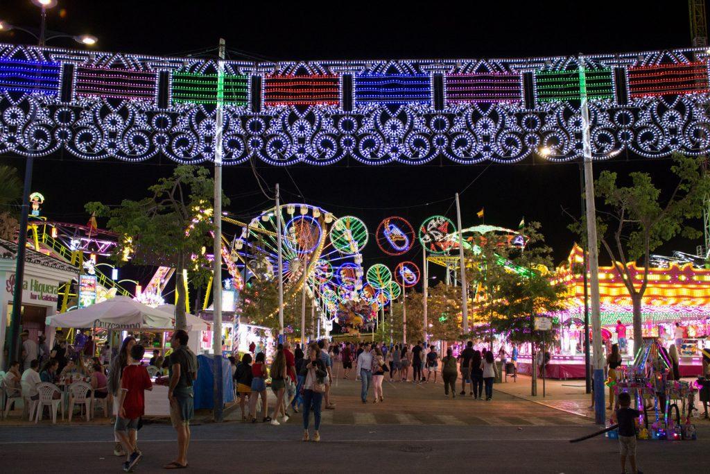 Feria Estepona 2019