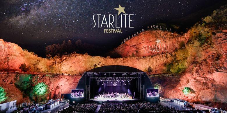 Starlite Marbella 2019