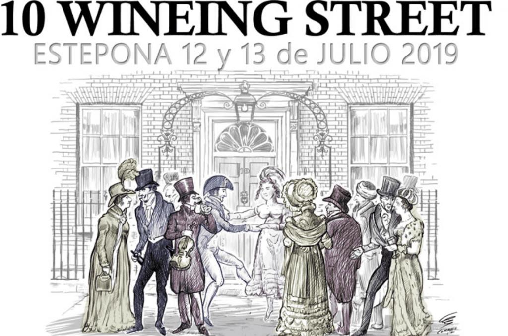 10 Wine Street Estepona 2019