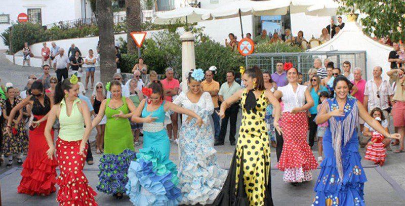 Feria Mijas Pueblo