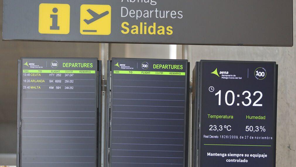 desconfinamiento Covid-19 Málaga
