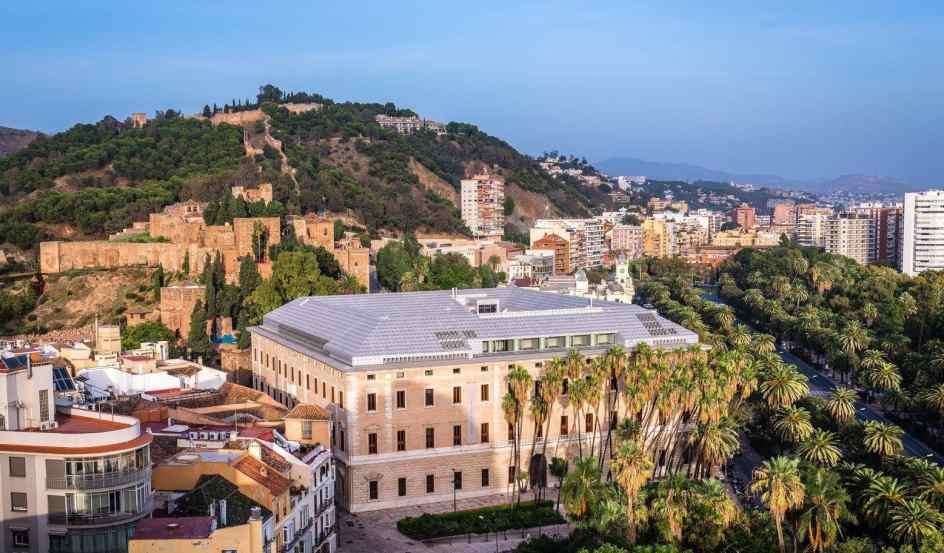 actividades gratis en Málaga